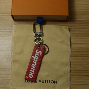 Bag charm and key holder LKY057
